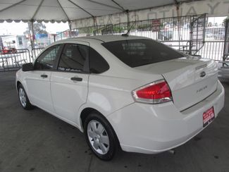 2011 Ford Focus S Gardena, California 1