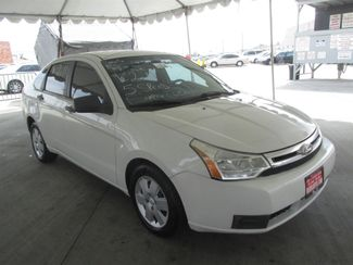 2011 Ford Focus S Gardena, California 3