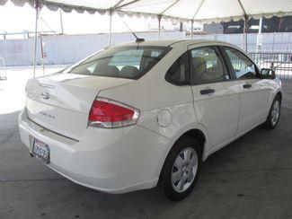 2011 Ford Focus S Gardena, California 2