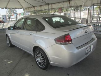 2011 Ford Focus SES Gardena, California 1