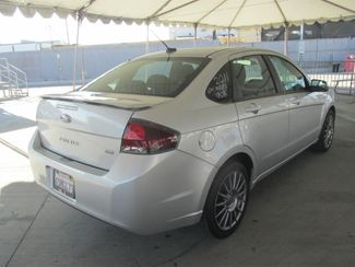 2011 Ford Focus SES Gardena, California 2