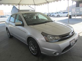 2011 Ford Focus SES Gardena, California 3