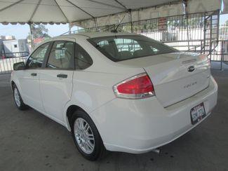 2011 Ford Focus SE Gardena, California 1
