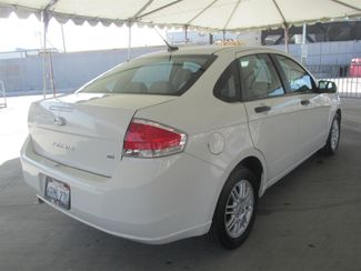 2011 Ford Focus SE Gardena, California 2