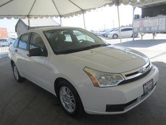 2011 Ford Focus SE Gardena, California 3