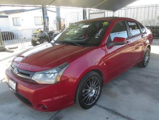 2011 Ford Focus SES Gardena, California
