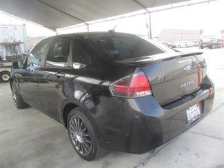 2011 Ford Focus SES Gardena, California 1
