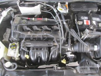 2011 Ford Focus SES Gardena, California 15