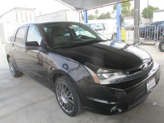 2011 Ford Focus SES Gardena, California 3