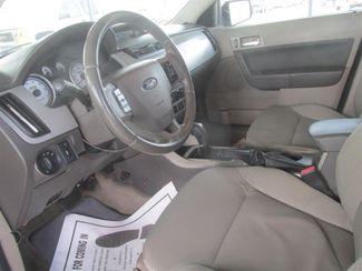 2011 Ford Focus SES Gardena, California 4