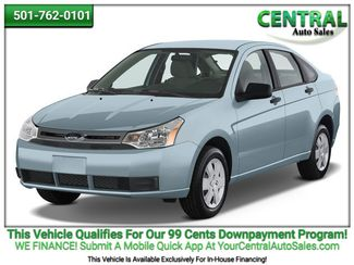 2011 Ford Focus SE | Hot Springs, AR | Central Auto Sales in Hot Springs AR