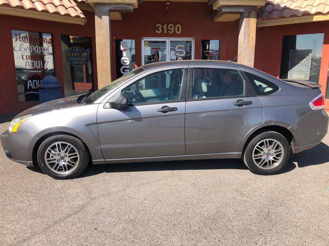 2011 Ford Focus SE CAR PROS AUTO CENTER (702) 405-9905 Las Vegas, Nevada 1