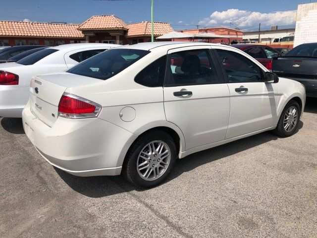 2011 Ford Focus SE CAR PROS AUTO CENTER (702) 405-9905 Las Vegas, Nevada 2
