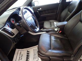 2011 Ford Focus SEL Lincoln, Nebraska 5