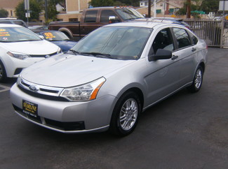 2011 Ford Focus SE Los Angeles, CA