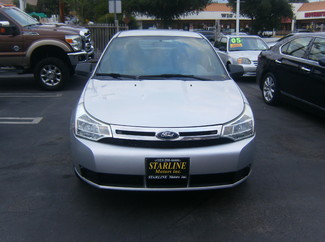 2011 Ford Focus SE Los Angeles, CA 1