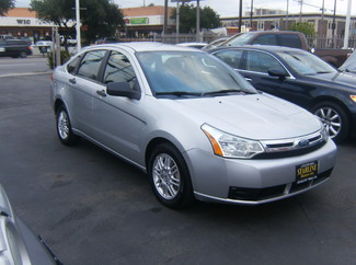 2011 Ford Focus SE Los Angeles, CA 4