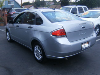 2011 Ford Focus SE Los Angeles, CA 8