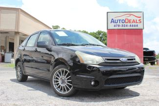 2011 Ford Focus SES in Mableton, GA 30126