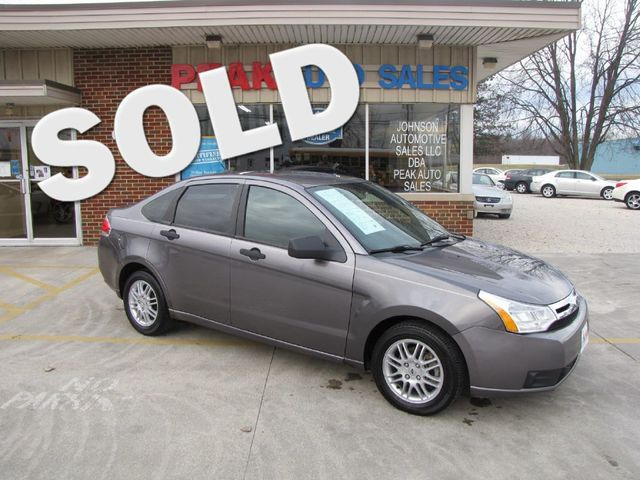 2011 Ford Focus SE in Medina, OHIO 44256