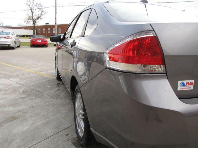2011 Ford Focus SE in Medina, OHIO 44256