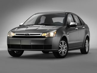2011 Ford Focus SEL in Medina, OHIO 44256