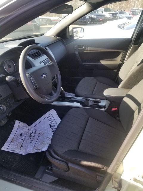 2011 Ford Focus SE Newport, VT 2