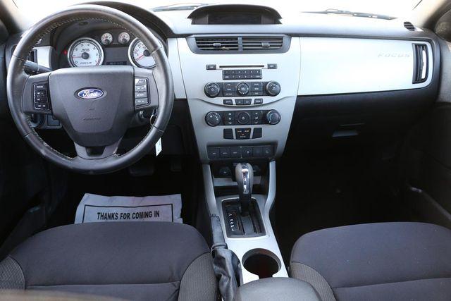 2011 Ford Focus SES Santa Clarita, CA 7