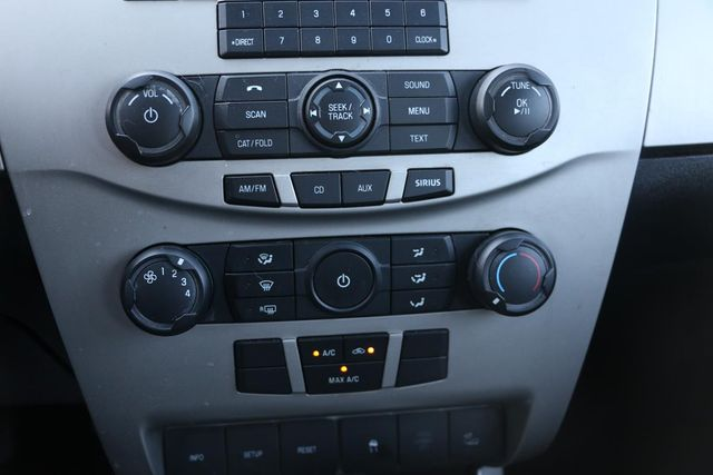 2011 Ford Focus SES Santa Clarita, CA 21