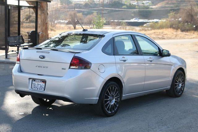 2011 Ford Focus SES Santa Clarita, CA 6