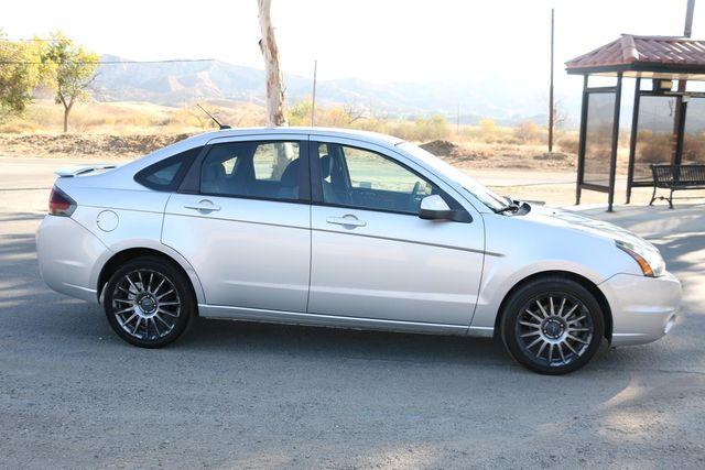 2011 Ford Focus SES Santa Clarita, CA 12
