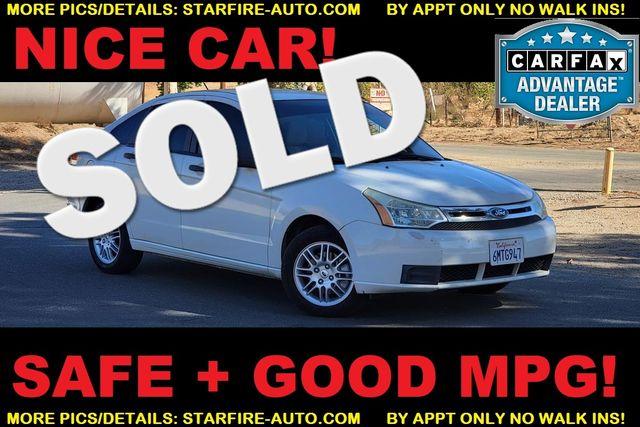 2011 Ford Focus SE in Santa Clarita, CA 91390