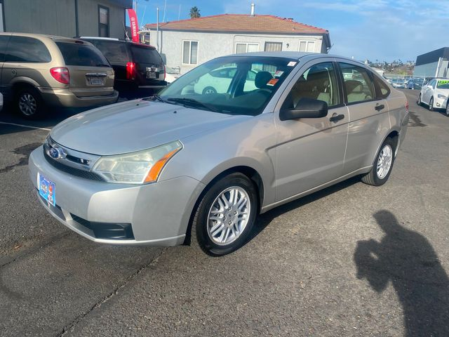 2011 Ford Focus SE W/ LOW MILES 1 OWNER, CLEAN TITLE, NO ACCIDENTS, 44,000 MILES