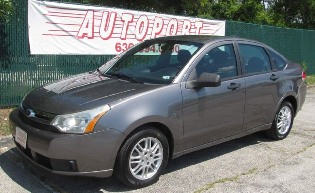 2011 Ford Focus SE St. Louis, Missouri 3