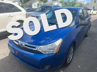2011 Ford Focus SE  city MA  Baron Auto Sales  in West Springfield, MA