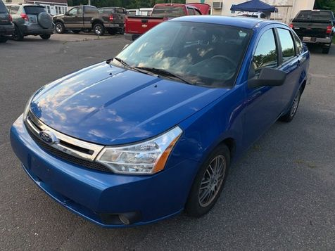 2011 Ford Focus SE in West Springfield, MA