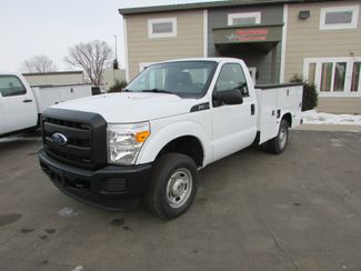 2011 Ford Ford F-250 4x4 Service Utility Truck in St Cloud, MN