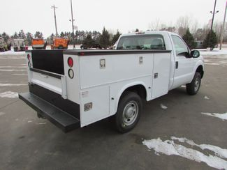 2011 Ford Ford F-250 4x4 Service Utility Truck XL  St Cloud MN  NorthStar Truck Sales  in St Cloud, MN