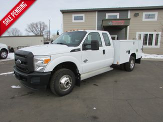 2011 Ford Ford F-350 4x4 Service Utility Truck   St Cloud MN  NorthStar Truck Sales  in St Cloud, MN