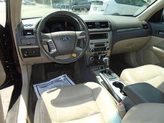 2011 Ford Fusion SEL  Abilene TX  Abilene Used Car Sales  in Abilene, TX