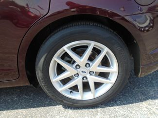 2011 Ford Fusion SEL  Abilene TX  Abilene Used Car Sales  in Abilene, TX