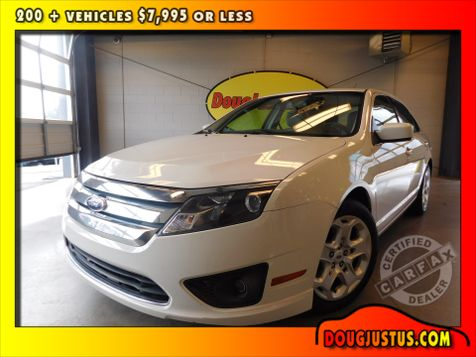 2011 Ford Fusion SE in Airport Motor Mile ( Metro Knoxville ), TN