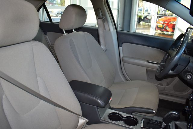2011 Ford Fusion Hybrid in Airport Motor Mile ( Metro Knoxville ), TN 37777