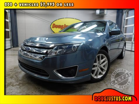 2011 Ford Fusion SEL in Airport Motor Mile ( Metro Knoxville ), TN