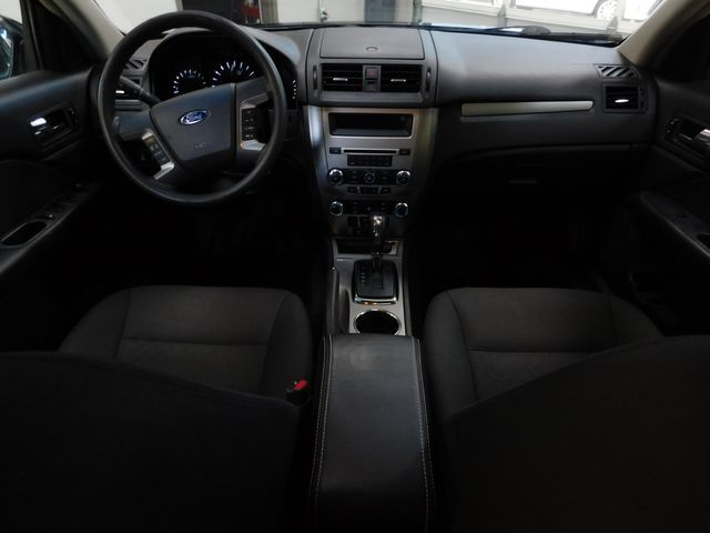 2011 Ford Fusion SE in Airport Motor Mile ( Metro Knoxville ), TN 37777