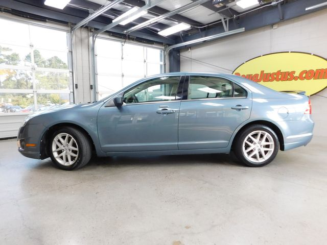 2011 Ford Fusion SEL in Airport Motor Mile ( Metro Knoxville ), TN 37777