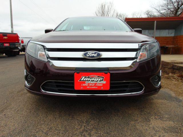 2011 Ford Fusion SE Alexandria, Minnesota 27