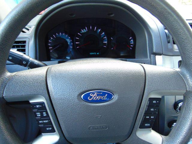 2011 Ford Fusion SE Alexandria, Minnesota 18