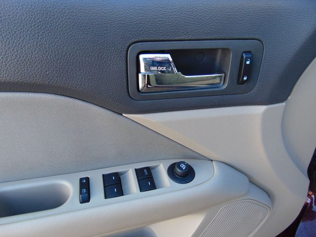 2011 Ford Fusion SE Alexandria, Minnesota 11