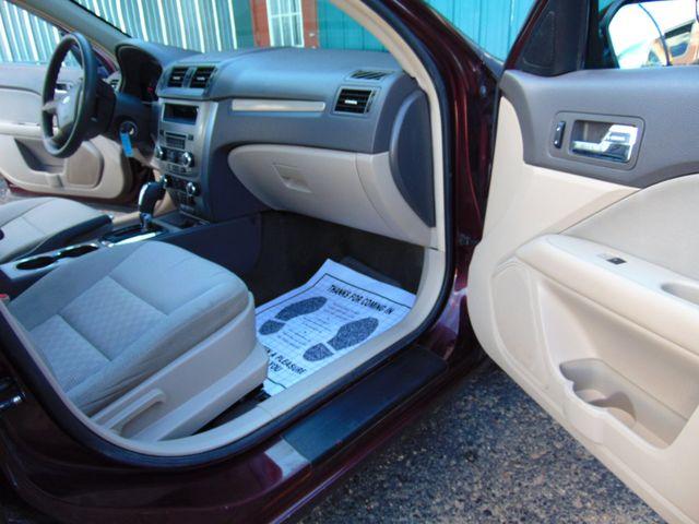 2011 Ford Fusion SE Alexandria, Minnesota 25
